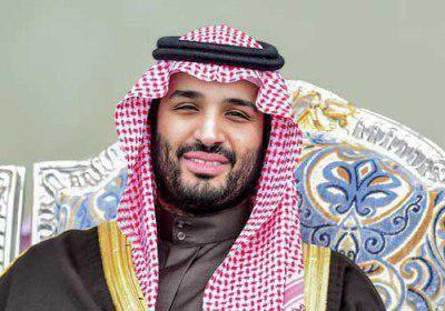 مراسم ازدواج شاهزاده سعودی محمد بن سلمان +تصاویر