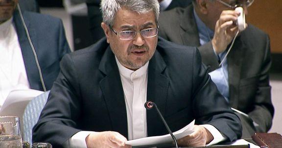 خوشرو: تصورات آمریکا درباره خاورمیانه و ایران خطرناک است