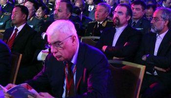 سخنرانی وزیر دفاع در کنفرانس امنیتی مسکو +تصاویر