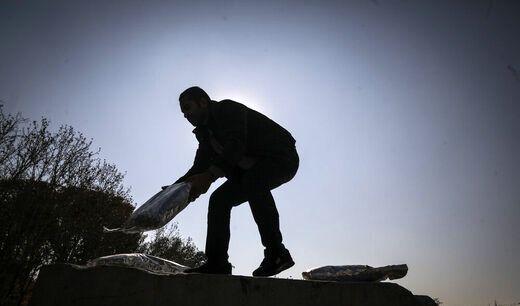 کشف یک کیلو کوکائین از قاچاقچی کهنهکار شمال تهران