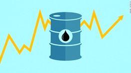نفت ۵۰ دلاری ماندگار است