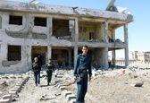 حمله طالبان در ولایات پکتیا و غزنی +تصاویر