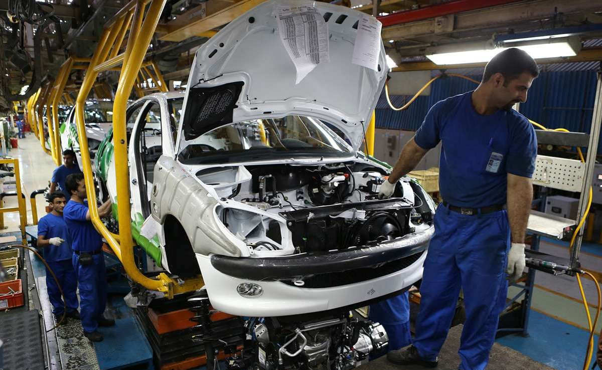 مدلهای متنوع خودرو در راه بازار