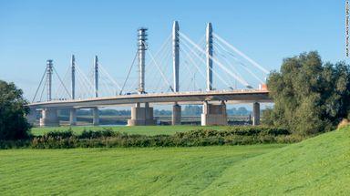 renovation-of-tacitus-bridge-ewijk-netherlands