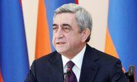 ارمنستان: تهران و ایروان ضامن امنیت قفقاز هستند