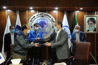 امضا سه قرارداد همکاری با جهاد دانشگاهی