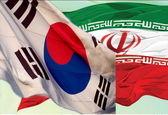 دیدار هیأت بلندپایه گمرک ایران و کره