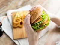حذف استرس از غذا و 7نکته برای دوران قرنطینه!