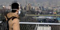 تنور داغ اختلاف بر سر منشا بوی بد تهران