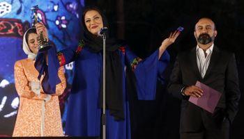بازیگران مشهور در جشن سینمای ایران +تصاویر