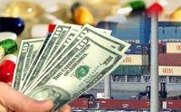 665میلیون دلار محصولات دارویی در 6ماهه نخست وارد شد
