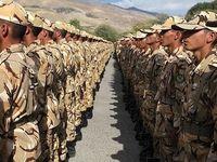 این سربازان ۲ تا ۶ ماه معاف میشوند