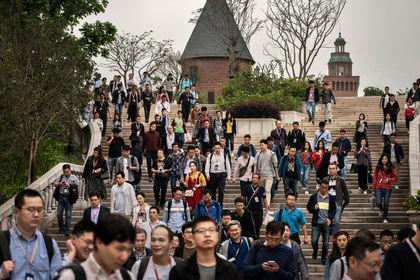 نگاهی به کارخانه هوآوی، غول تکنولوژی در چین +تصاویر
