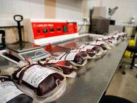 ذخیره خون کشور در وضعیت قرمز است