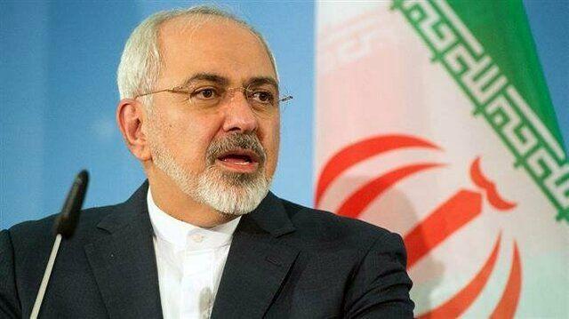 ظریف: تحریمهای آمریکا تروریسم اقتصادی علیه ایران است