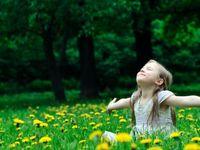 چرا نفس عمیق کشیدن خوب است؟ +عکس