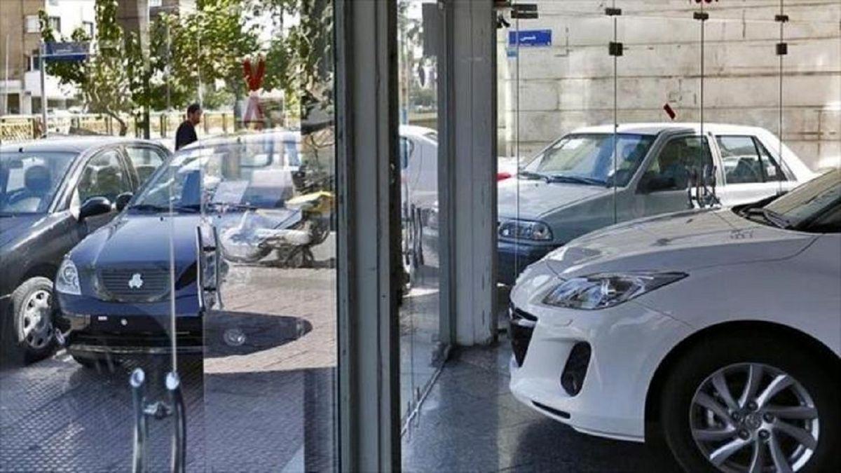 قیمت خودرو در انتظار کاهشی شدن!
