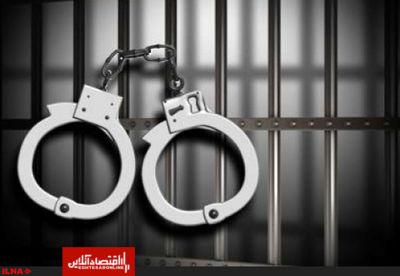 مدیر مسئول معماری نیوز بازداشت شد