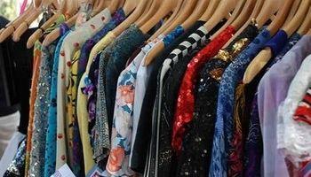 لباس با اتیکت کیلویی چند؟
