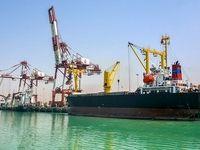 کرونا وزن کالاهای صادراتی کشور را ۲۰درصد کاهش داد