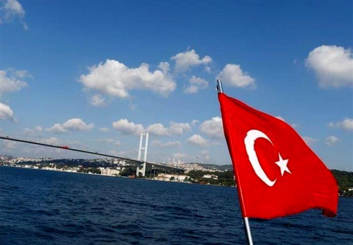 ترکیه دومین کشتی حفاری را به دریای سیاه میفرستد