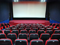 سینماها در روز جمعه تعطیل است