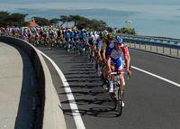 دوچرخه سواری دور فرانسه +تصاویر