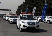 طرح امدادی کرمان موتور به مناسبت عید غدیر