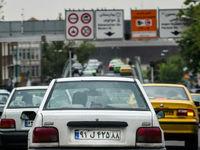بلاتکلیفی طرح ترافیک آژانسها