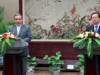 عراقچی: کاهش تعهدات ایران به معنای خروج از برجام نیست