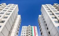 ساخت مسکن مهر در تهران 97درصد پیشرفت داشته است