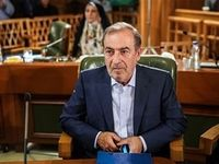 الویری: برخوردهایی که با فساد می شود، سیاسی است