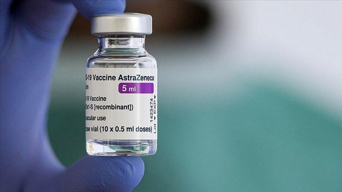 عوارض جانبی واکسن آسترازنکا