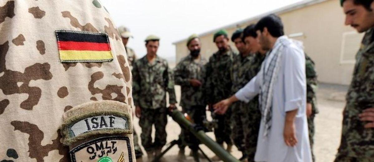 آلمان پشت همکاران افغانستانی خود را خالی کرد