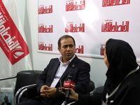 رشد ۴درصدی فروش در بیمه ایران/ نوسانات ارزی تاثیری در روند فعالیتها ندارد