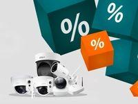 قیمت دوربین داهوا در بازار ایران
