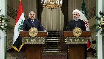 توسعه همکاری تهران–بغداد به نفع دو کشور و منطقه است/ امیدواریم بعد از ماه رمضان شاهد لایروبی اروندرود باشیم
