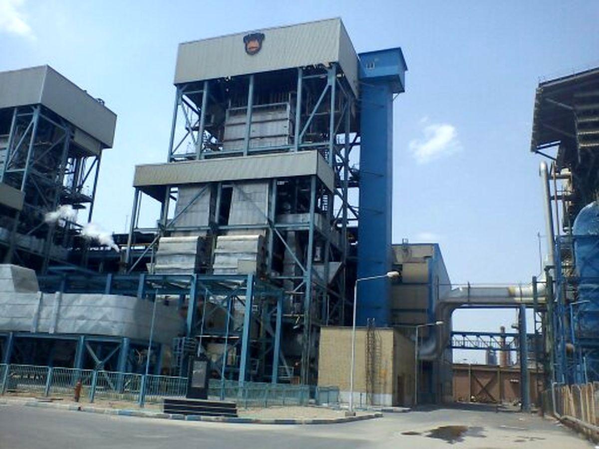 تکمیل فاز یک پروژه انتقال پساب فولادشهر به کارخانه