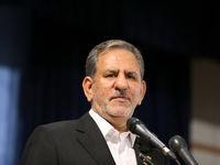 جهانگیری: امنیت تنگه هرمز جزو حقوق حاکمیتی ایران است/ استمرار برجام با برخورداری کشور از مزایای اقتصادی