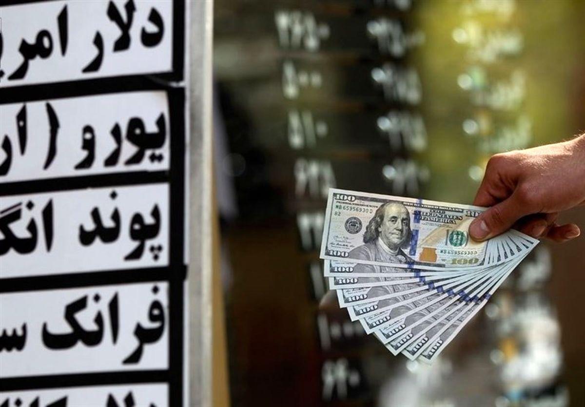 نرخ ارز در بازار آزاد چطور تعیین میشود؟