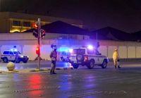 شلیک دو موشک به عربستان سعودی