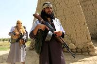 طالبان شهر فراه در مرز ایران را تصرف کرد