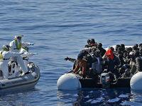 130 مهاجر غیرقانونی در سواحل ترکیه نجات یافتند