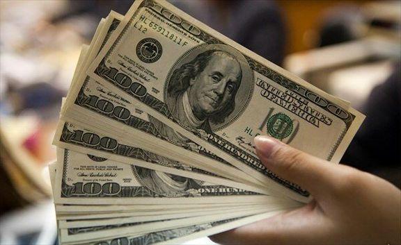 نوسان کاهشی دلار ادامه یافت
