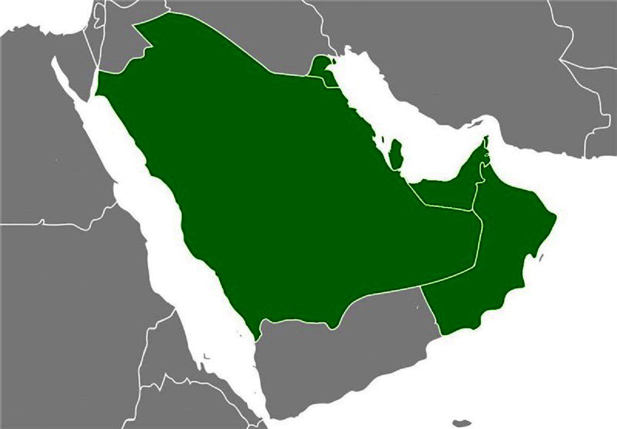 اقتصادهای حاشیه خلیج فارس با سقوط قیمت نفت کوچک شد