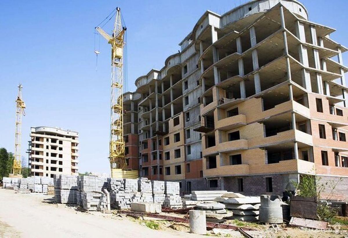 واگذاری زمین ساخت ۸۱هزار واحد مسکن ملی به بنیاد مسکن