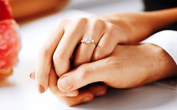 ازدواج به سبک صیغه آریایی با 100هزار تومان