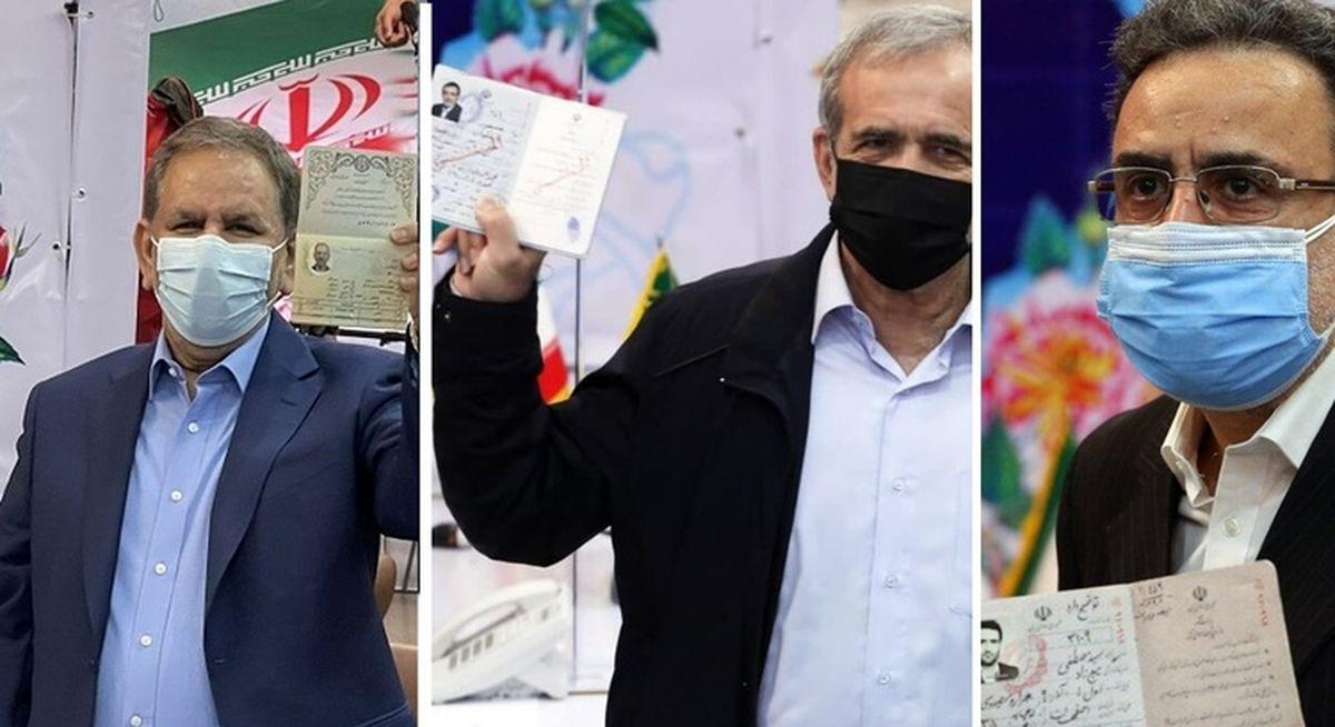 گزینه نهایی اصلاح طلبان در انتخابات ۱۴۰۰ چه کسی است؟