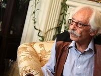 توییت انتظامی برای درگذشت جمشید مشایخی