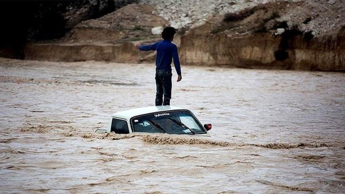 دو روی سکه سیل خوزستان